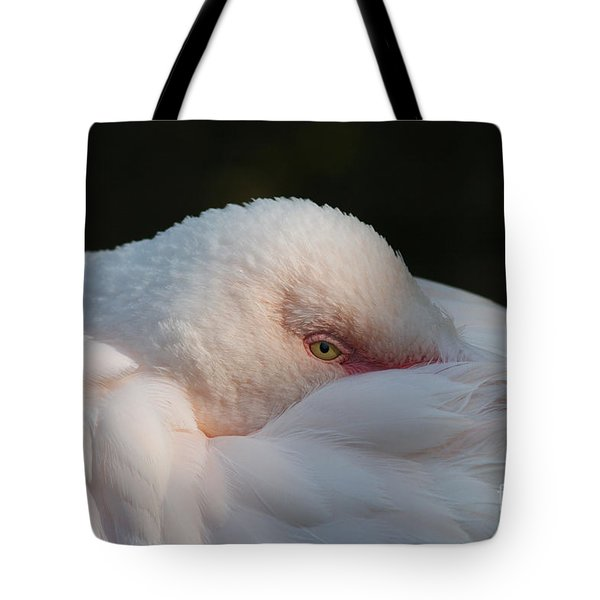 Eye On You Tote Bag