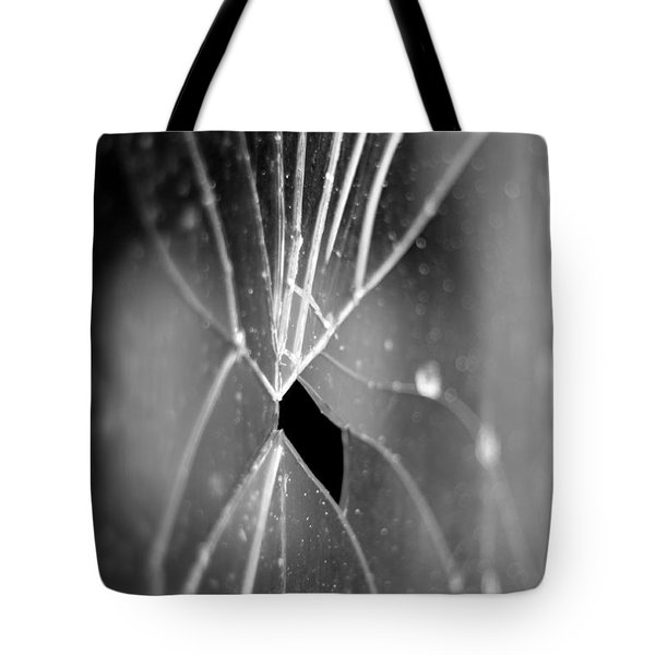 Tote Bag featuring the photograph F1.4 by Brian Duram