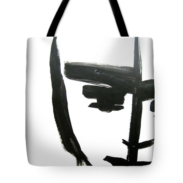 Faces Of Sky 12 Tote Bag