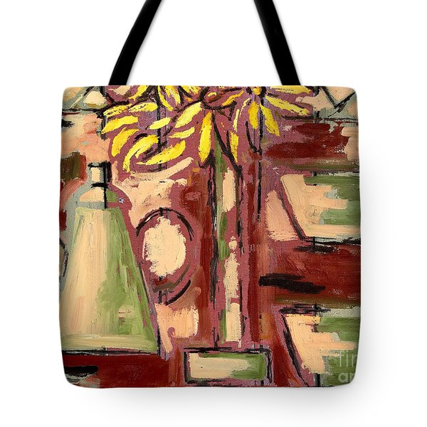 Faded 2 Tote Bag by Patrick J Murphy
