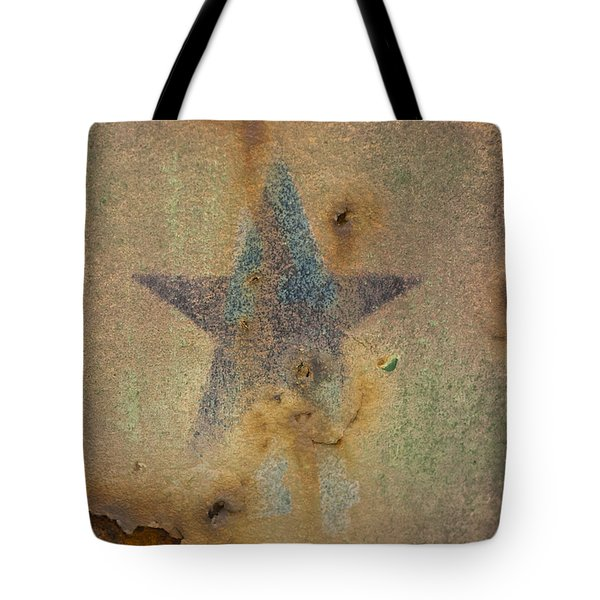 Faded Glory Tote Bag