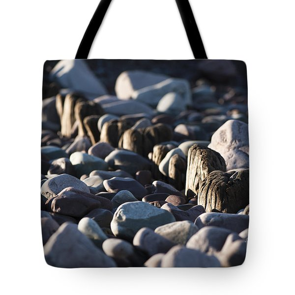Fading Away Tote Bag by Anne Gilbert