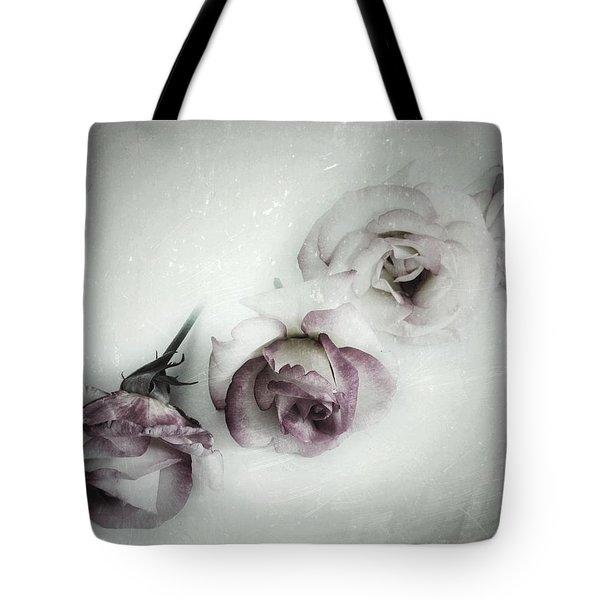 Fading Feelings Tote Bag