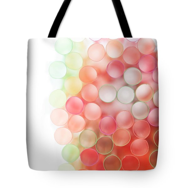 Fading Out Tote Bag