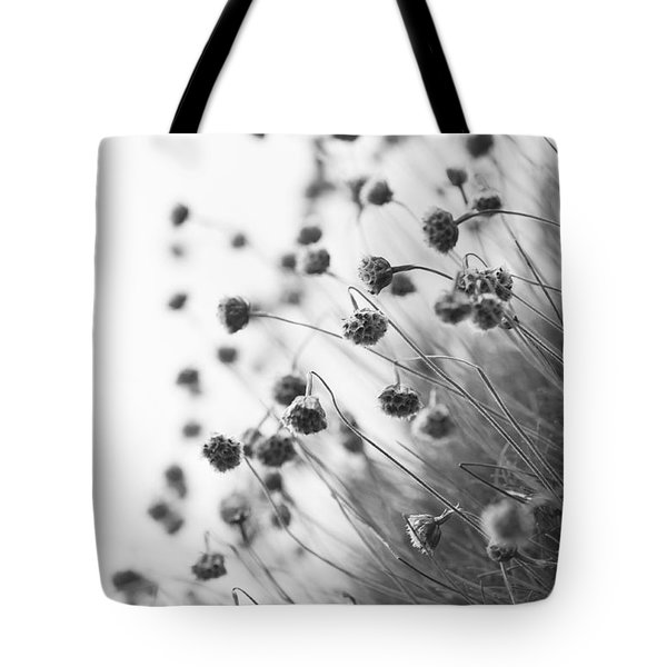 Fading Thrift Tote Bag by Anne Gilbert