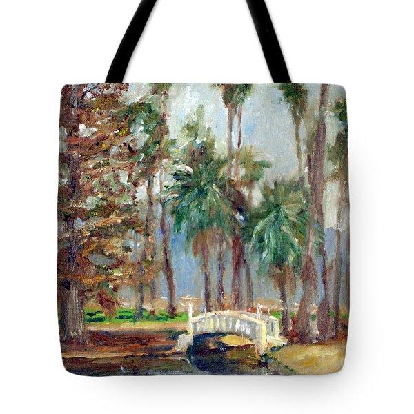 Fairmount Bridge Tote Bag