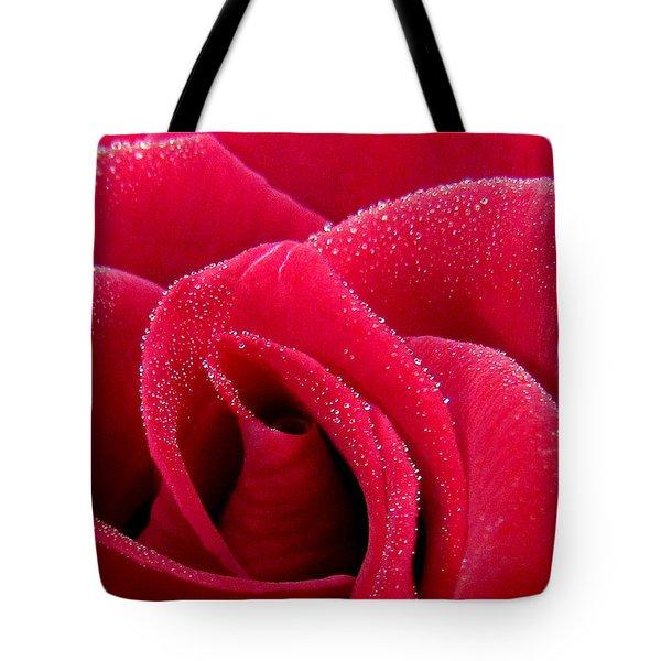 Fairy Dust Or Angel Kisses Tote Bag