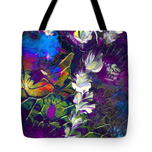 Fairy Dusting Tote Bag