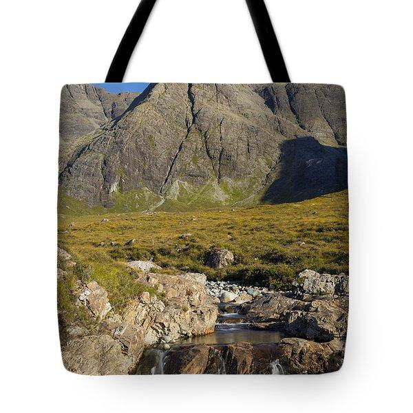 Fairy Pool - Skye Tote Bag