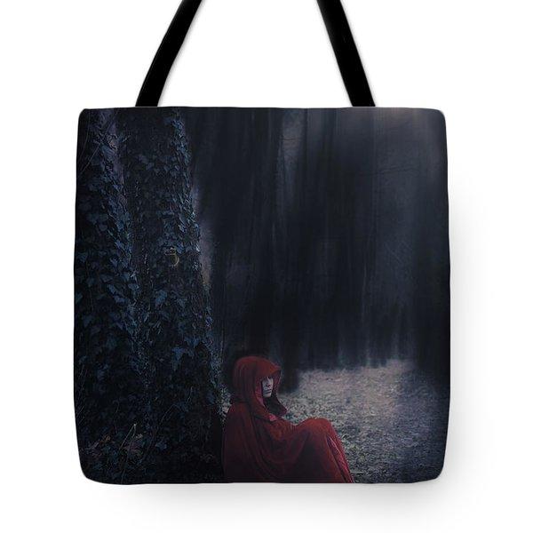 Fairy Tale Tote Bag by Joana Kruse