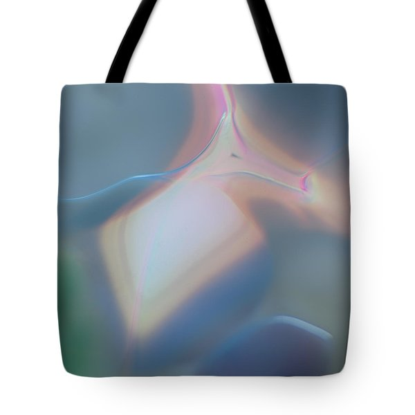 Fairytale Spirit Tote Bag by Omaste Witkowski
