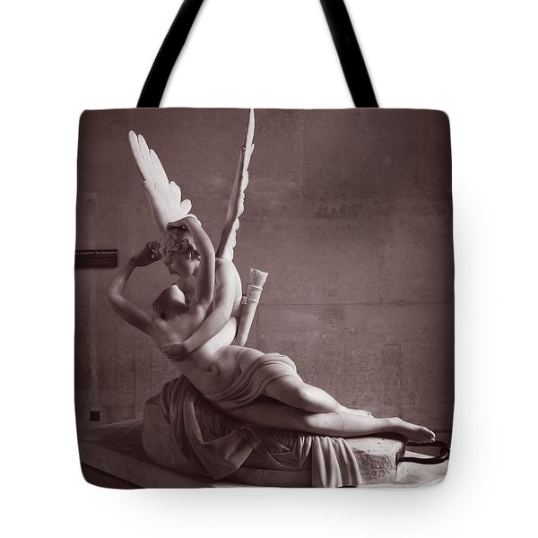 Faith  Tote Bag by Joe Schofield