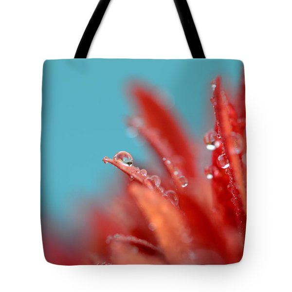 Faith Tote Bag by Melanie Moraga