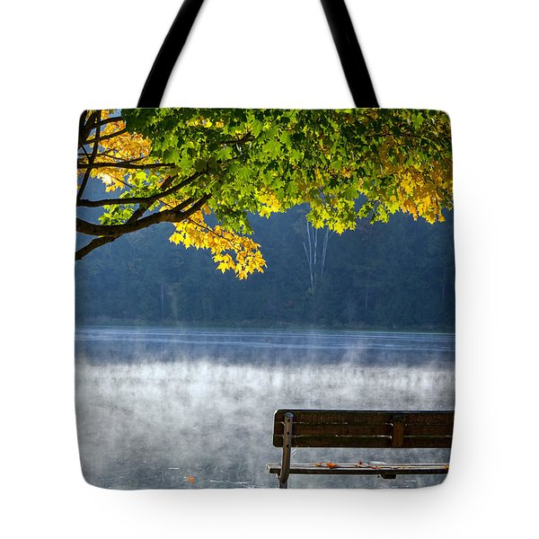 Fall 2014 Tote Bag