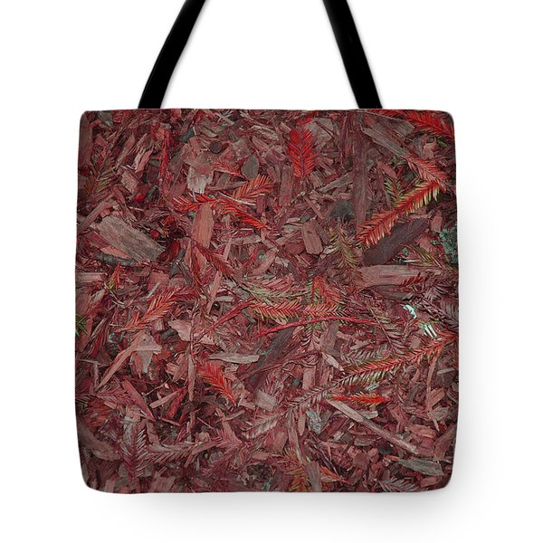 Tote Bag featuring the photograph Fall Leaves by Mini Arora