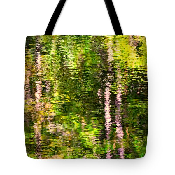 The Harz National Park Tote Bag