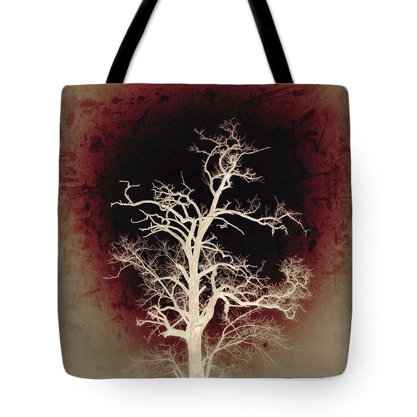 Falling Deeper... Tote Bag by Marianna Mills
