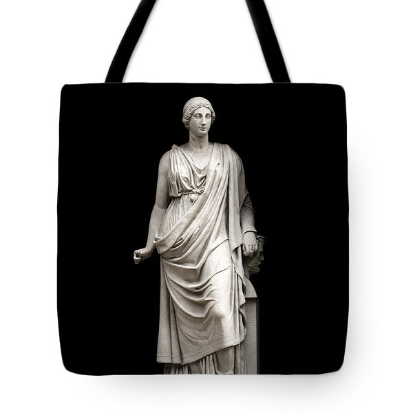 Tote Bag featuring the photograph Fame by Fabrizio Troiani
