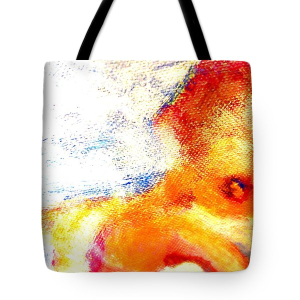 I'm Just An Innocent Family Girl Tote Bag