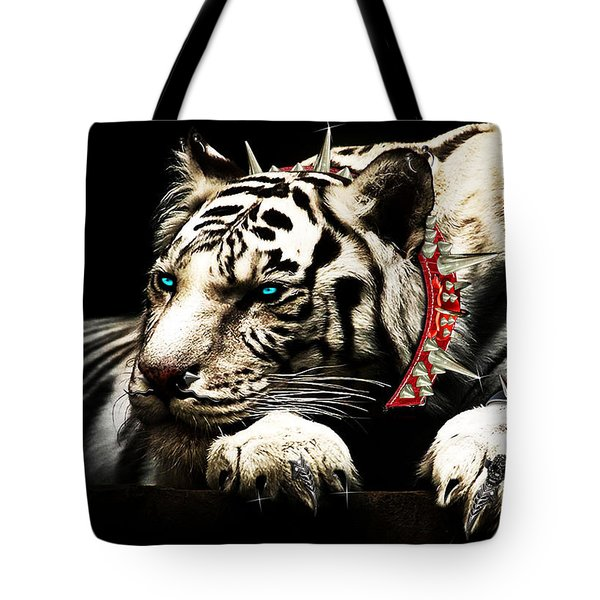 Fanciger Tote Bag