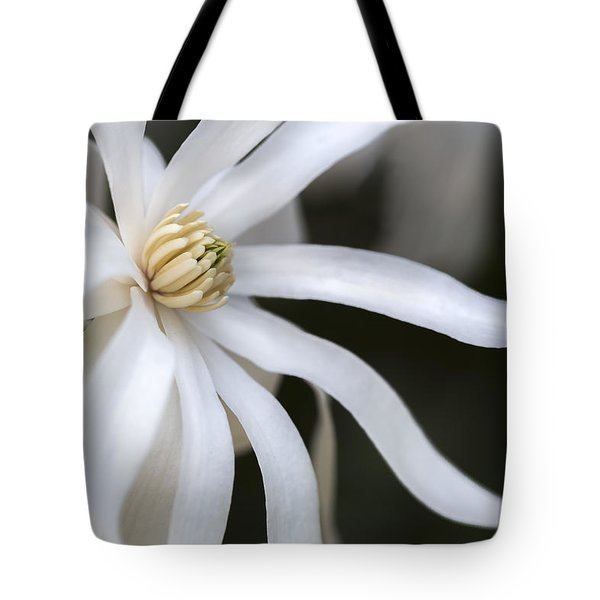 Fancy Azalea Tote Bag