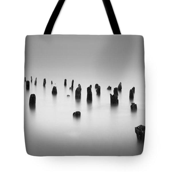 Far And Away Tote Bag