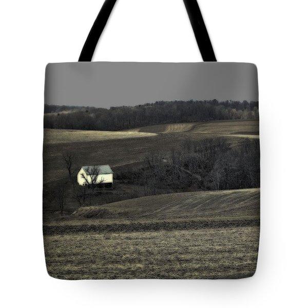 Farm 1 Tote Bag