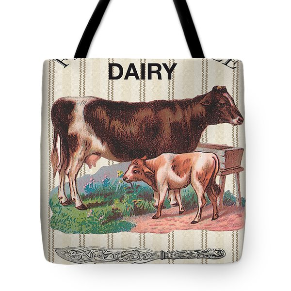 Farm To Table-jp2111 Tote Bag