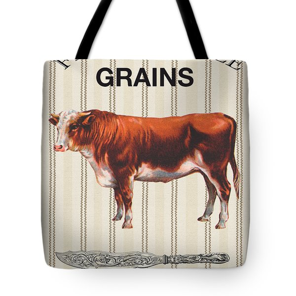 Farm To Table-jp2113 Tote Bag