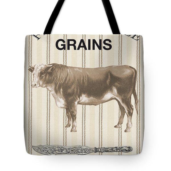 Farm To Table-jp2114 Tote Bag