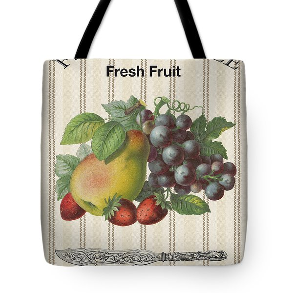Farm To Table-jp2117 Tote Bag