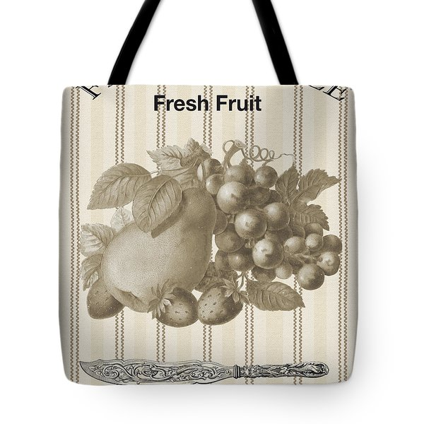 Farm To Table-jp2118 Tote Bag