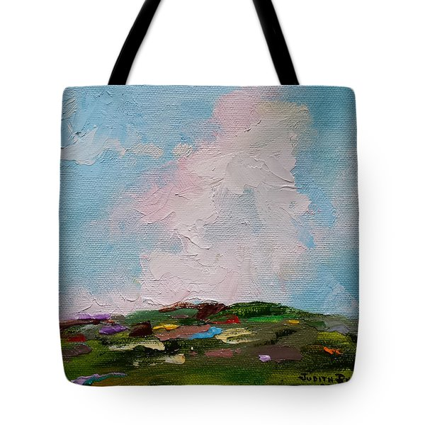 Farmland Iv Tote Bag