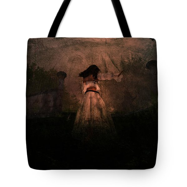 Tote Bag featuring the digital art Faster by Kylie Sabra