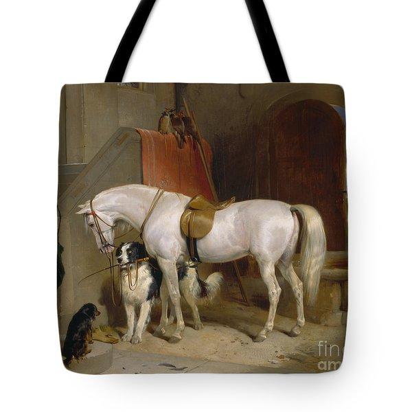Favourites Tote Bag