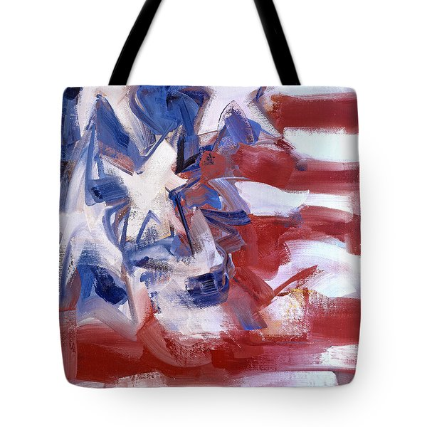 Fear Of The Neighbor Tote Bag