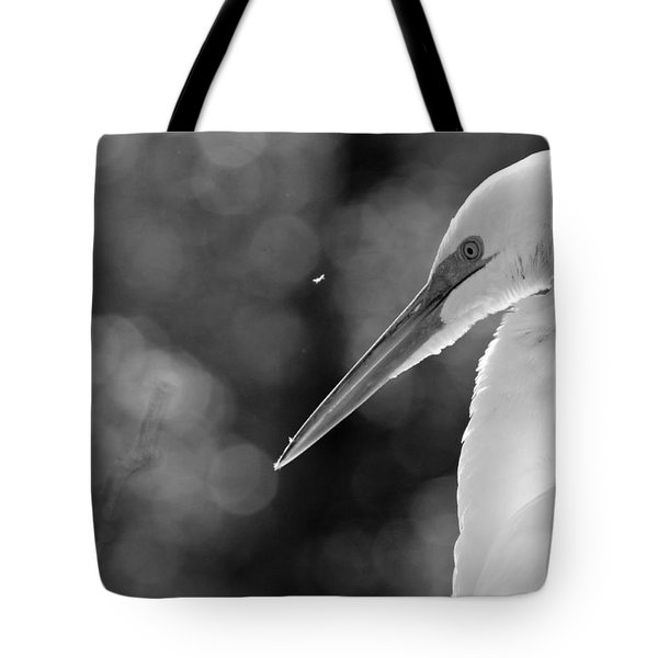 Feather Fly Away Tote Bag