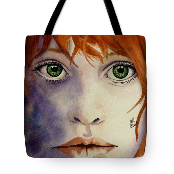 Feeling Lost Tote Bag