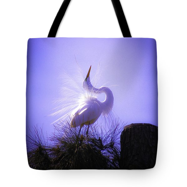 Feeling Pretty Tote Bag