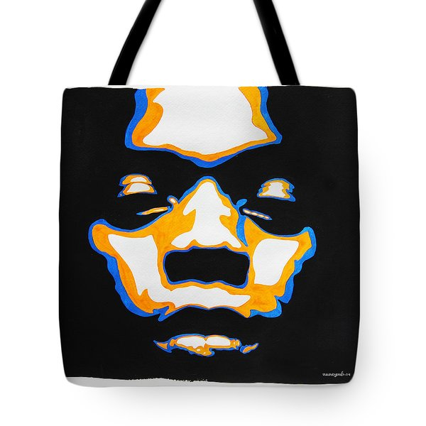Fela. The First Black President. Tote Bag