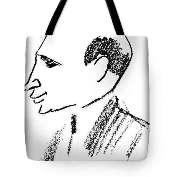 Felix Deutsch (1884-1964) Tote Bag