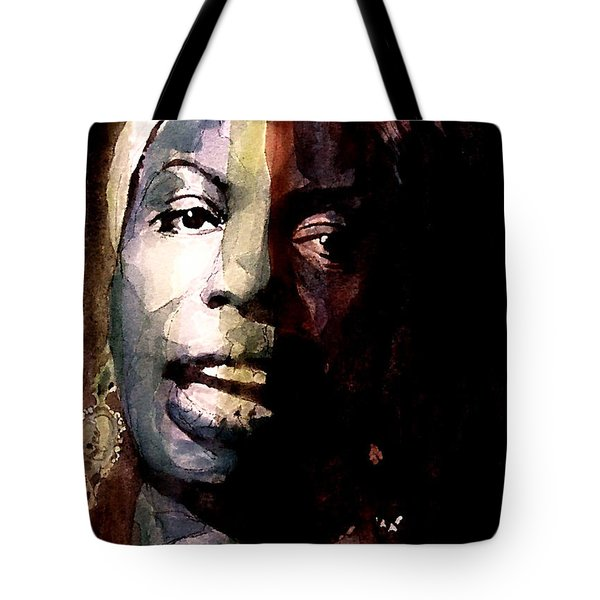 Felling Good  Tote Bag by Paul Lovering