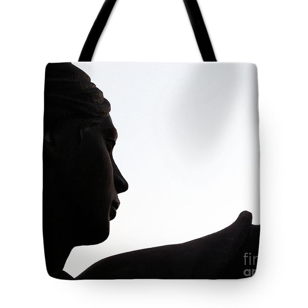Female Educator Two Tote Bag by Tina M Wenger