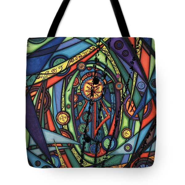 Female Spirituality  Tote Bag