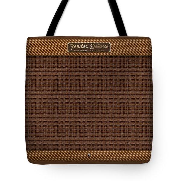 Fender Deluxe Tote Bag