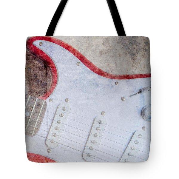 Fender II Tote Bag