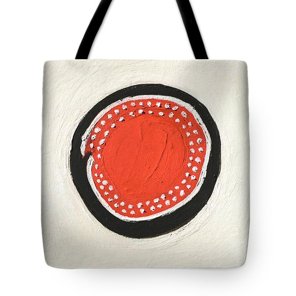 Fertile Ground Tote Bag by Judith Chantler