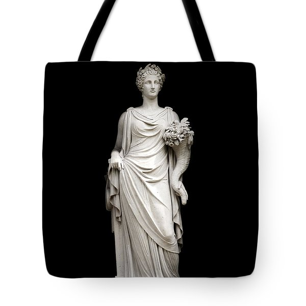 Tote Bag featuring the photograph Fertility by Fabrizio Troiani