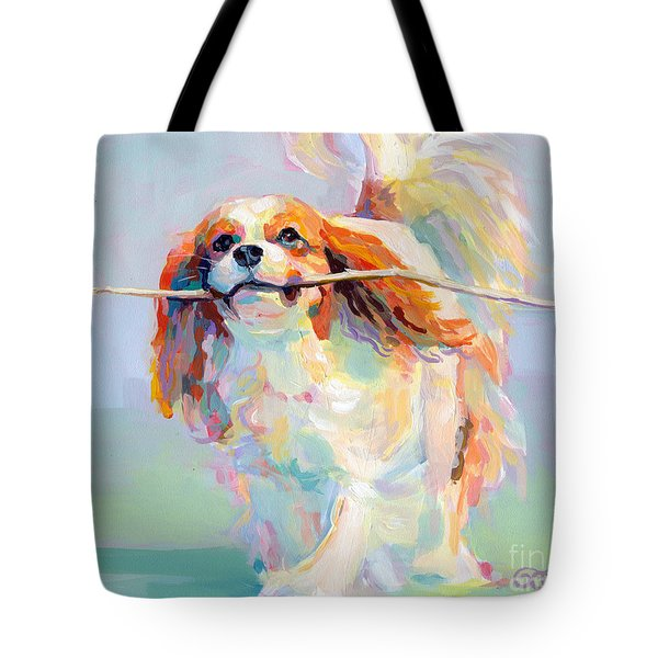 Fiddlesticks Tote Bag