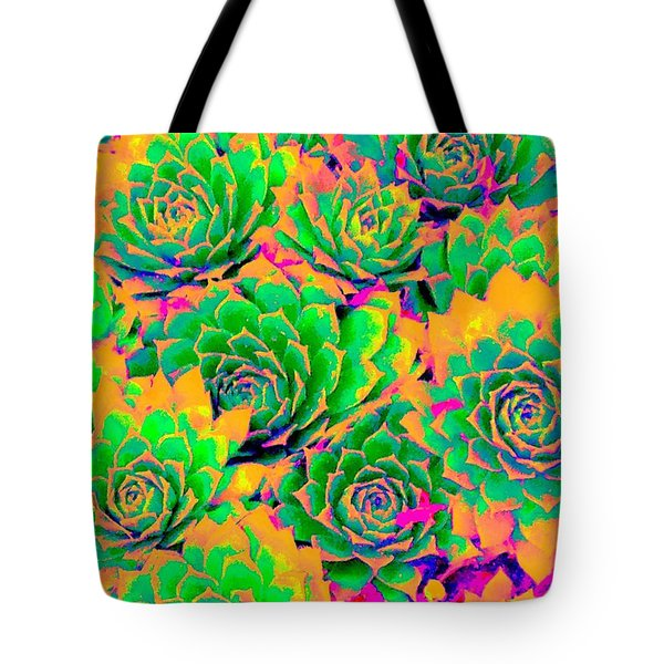 Fiesta Chicks Tote Bag
